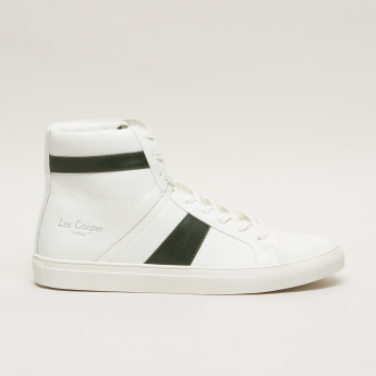 Lee Cooper High Top Shoes