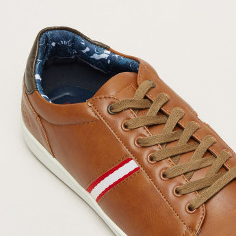 Lee Cooper Lace-Up Sneaker