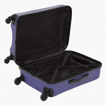 Elle Trolley Suitcase - 28 inches