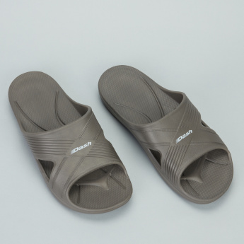 Dash Textured Slides