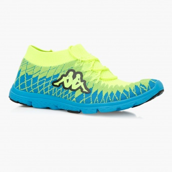 Kappa Lace-Up Shoes