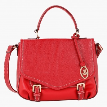 Jane Shilton Solid Colour Crossbody Bag