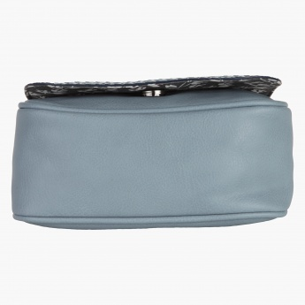 Jane Shilton Textured Crossbody Bag