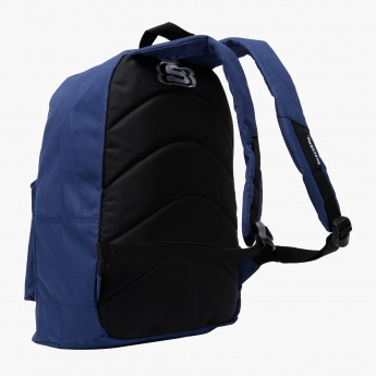 Skechers Solid Colour Backpack