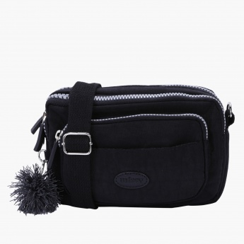 Missy Crossbody Bag with Adjustable Sling
