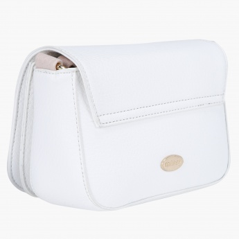 Missy Crossbody Bag with Eyelets