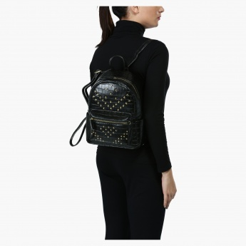 Missy Backpack with Adjustable Straps