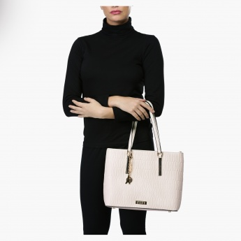 Elle Dual Handle Handbag