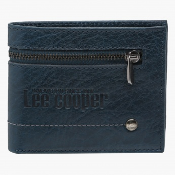 Lee Cooper Single Fold Wallet