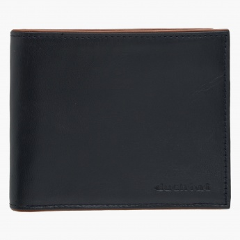 Duchini Bi-Fold Wallet