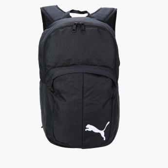 bd63105cf8e3 Puma Backpack with Zip Closure