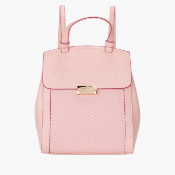 Jane Shilton Backpack with Flap