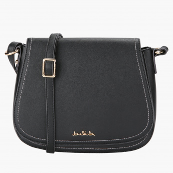 Jane Shilton Crossbody Bag with Flap