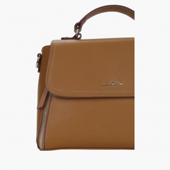 Jane Shilton Satchel Bag with Flap