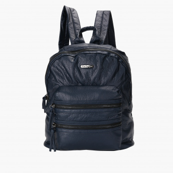 Lee Cooper Textured Backpack