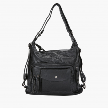 Lee Cooper Hobo Bag
