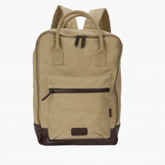 Lee Cooper Messenger Backpack
