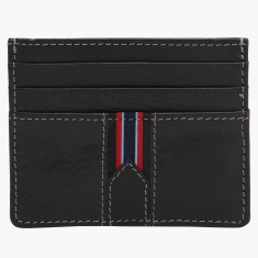 Lee Cooper Stitch Detail Wallet