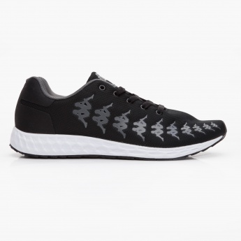 5db2f25f0 Kappa Lace-up Sports Shoes