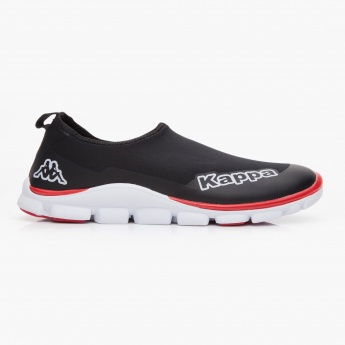 9ed2ef105 Kappa Slip-on Sports Shoes