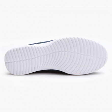 Dash Textured Slip-on Shoes