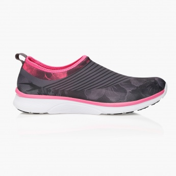 Dash Slip-On Sport Shoes