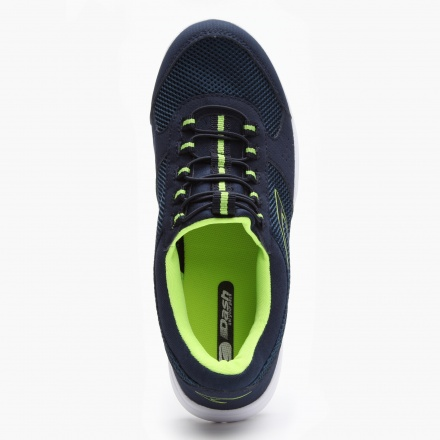 Dash Slip-on Sports Shoes