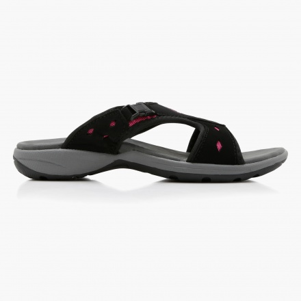 Kappa Slip-On Sandals