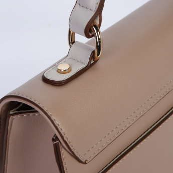 Jane Shilton Bag with Magnetic Snap Closure