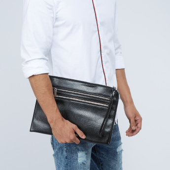 Duchini Rectangular Pouch