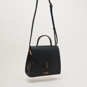 Jane Shilton Textured Satchel Bag