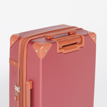 Elle Hard Case Trolley Luggage Bag