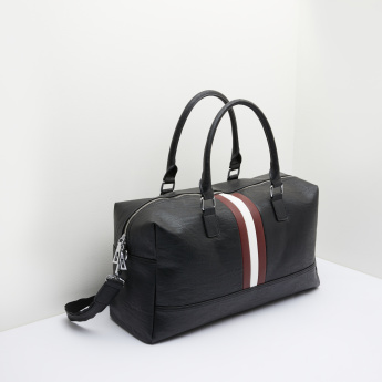 ELLE Duffle Bag with Twin Handles