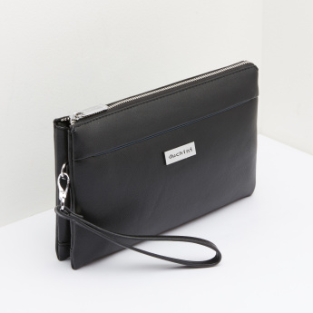Duchini Pouch with Wristlet