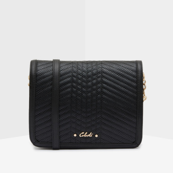Celeste Quilted Satchel Bag