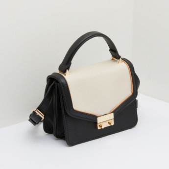 Celeste Satchel Bag