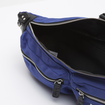 Lee Cooper Pouch with 3-Pockets