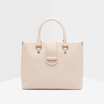 Celeste Tote Bag with Twin Handles