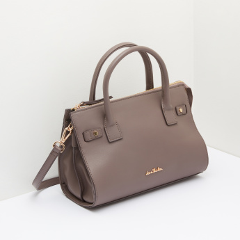 Jane Shilton Handbag with Zip Closure