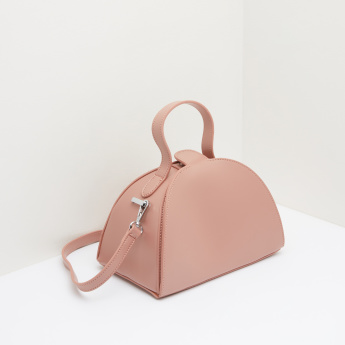 Missy Handbag with Magnetic Snap Closure
