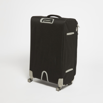 IT Softcase 360 Spinner Trolley Luggage Bag