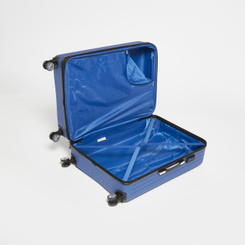 IT luggage Hard Case Trolley Bag with Retractable Handle