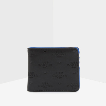 Lee Cooper Embossed Wallet