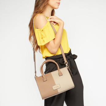 Jane Shilton Textured Bowler Bag