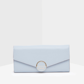 Celeste Envelope Shaped Wallet