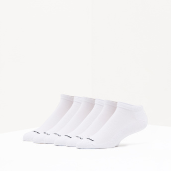 Skechers Ankle-Length Socks - Set of 6
