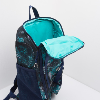 ANTA Printed Backpack