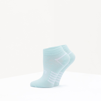 ANTA Ankle-Length Socks