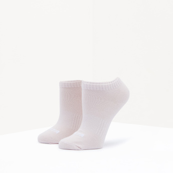 ANTA Printed Ankle Length Socks
