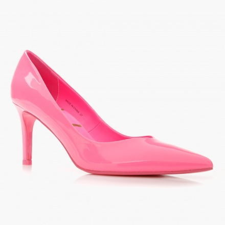 Elle Solid Colour Stilettos